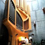 Alpe d´Huez F Eglise Notre Dames des Neiges